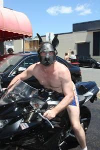 Pup on Bike1