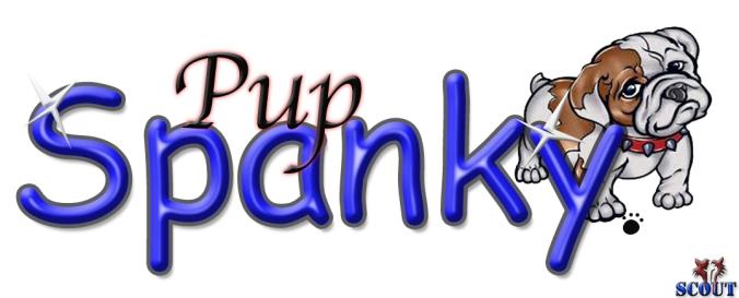 pupSpanky Logo Final V1.S